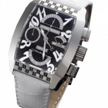Ремонт часов Antoine Preziuso Grand Robusto Black Diamonds Collections Chronograph в мастерской на Неглинной