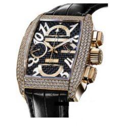 Ремонт часов Antoine Preziuso Grand Robusto Diamants Collections Chronograph в мастерской на Неглинной