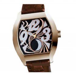 Ремонт часов Antoine Preziuso Moonlight RG Collections Pink Gold в мастерской на Неглинной