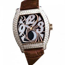 Ремонт часов Antoine Preziuso Moonlight RG Diamonds Collections Pink Gold в мастерской на Неглинной