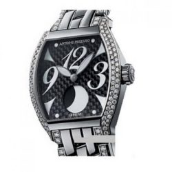 Ремонт часов Antoine Preziuso Moonlight SS Carbon Diamonds Collections Steel в мастерской на Неглинной