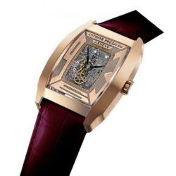 Ремонт часов Antoine Preziuso Oltre Tempo RG Collections Skeleton в мастерской на Неглинной
