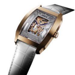 Ремонт часов Antoine Preziuso Oltre Tempo RG Diamond Dial Collections Skeleton в мастерской на Неглинной