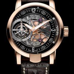 Ремонт часов Armin Strom CO12-TC.50 Rose Gold Special Editions Tourbillon Fire (Coffret) в мастерской на Неглинной