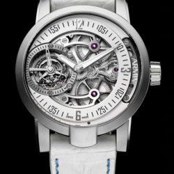 Ремонт часов Armin Strom CO12-TC.50 Titanium Special Editions Tourbillon Air (Coffret) в мастерской на Неглинной