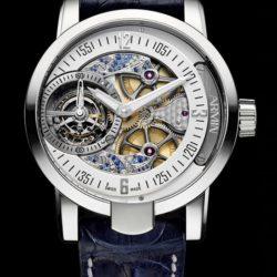 Ремонт часов Armin Strom CO12-TC.50 White Gold Special Editions Tourbillon Water (Coffret) в мастерской на Неглинной