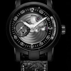 Ремонт часов Armin Strom ST11-ME.90 Manual Earth в мастерской на Неглинной