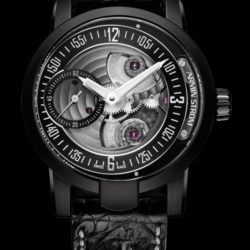 Ремонт часов Armin Strom ST13-GE.90 Gravity Earth в мастерской на Неглинной