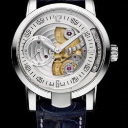 Ремонт часов Armin Strom ST13-GW.50 Gravity Water в мастерской на Неглинной