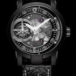 Ремонт часов Armin Strom ST13-TE.90 Tourbillon Earth в мастерской на Неглинной