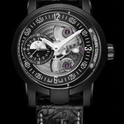 Ремонт часов Armin Strom ST14-DE.90 Gravity Date Earth в мастерской на Неглинной
