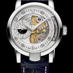 Ремонт часов Armin Strom ST14-DW.50 Gravity Date Water в мастерской на Неглинной