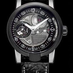 Ремонт часов Armin Strom ST14-MR.90 Racing Manual в мастерской на Неглинной