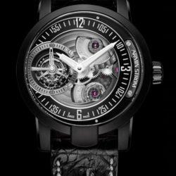 Ремонт часов Armin Strom ST14-TE.M.90 Gravity Tourbillon Earth в мастерской на Неглинной