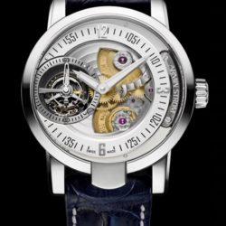 Ремонт часов Armin Strom ST14-TW.M.50 Gravity Tourbillon Water в мастерской на Неглинной