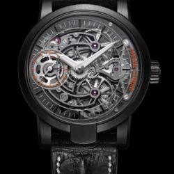 Ремонт часов Armin Strom ST15-PE.40 Skeleton Pure Earth в мастерской на Неглинной