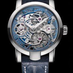Ремонт часов Armin Strom ST15-PW.05 Skeleton Pure Water в мастерской на Неглинной
