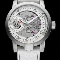 Ремонт часов Armin Strom TI10-WA.1 One Week Air в мастерской на Неглинной