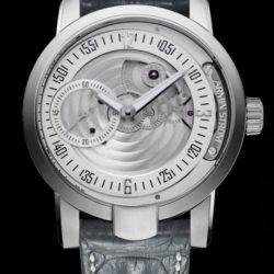 Ремонт часов Armin Strom TI11-MA.11 Manual Air в мастерской на Неглинной