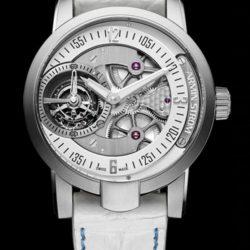 Ремонт часов Armin Strom TI13-TA.50 Tourbillon Air в мастерской на Неглинной