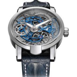 Ремонт часов Armin Strom WG15-PW.05 Skeleton Pure White Gold в мастерской на Неглинной