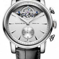 Ремонт часов Arnold & Son 1CTAG.S01A.C113G Royal Collection TEC1 Tourbillon Chronograph в мастерской на Неглинной