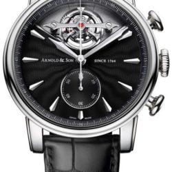 Ремонт часов Arnold & Son 1CTAG.U02A.C113G Royal Collection TEC1 Tourbillon Chronograph в мастерской на Неглинной