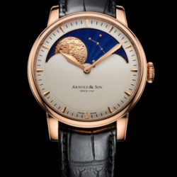 Ремонт часов Arnold & Son 1GLAR.I01A.C122A Royal Collection HM Perpetual Moon в мастерской на Неглинной