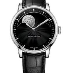 Ремонт часов Arnold & Son 1GLAS.B01A.C122S Royal Collection HM Perpetual Moon в мастерской на Неглинной