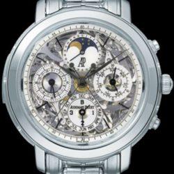 Ремонт часов Audemars Piguet 26023PT.OO.1138PT.01 Jules Audemars Grande Complication в мастерской на Неглинной