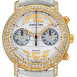 Ремонт часов Audemars Piguet 26037BA.ZZ.D014CR.01 Jules Audemars Chronograph в мастерской на Неглинной