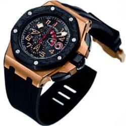 Ремонт часов Audemars Piguet 26062OR.OO.A002CA.01 Royal Oak Offshore Alinghi Team Chronograph в мастерской на Неглинной