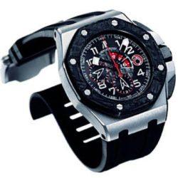 Ремонт часов Audemars Piguet 26062PT.OO.A002CA.01 Royal Oak Offshore Alinghi Team Chronograph в мастерской на Неглинной