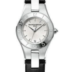 Ремонт часов Baume & Mercier 10008 Linea Quartz в мастерской на Неглинной