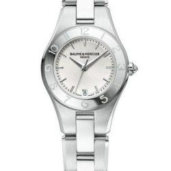Ремонт часов Baume & Mercier 10009 Linea Quartz в мастерской на Неглинной