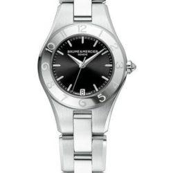 Ремонт часов Baume & Mercier 10010 Linea Quartz в мастерской на Неглинной