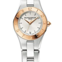 Ремонт часов Baume & Mercier 10014 Linea Quartz в мастерской на Неглинной