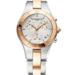 Ремонт часов Baume & Mercier 10016 Linea Chronograph в мастерской на Неглинной