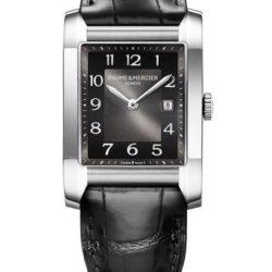Ремонт часов Baume & Mercier 10019 Hampton Lady в мастерской на Неглинной