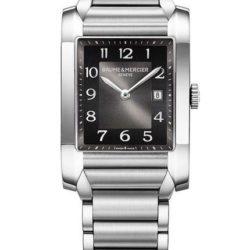 Ремонт часов Baume & Mercier 10021 Hampton Lady в мастерской на Неглинной