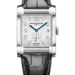 Ремонт часов Baume & Mercier 10026 Hampton Small Seconds в мастерской на Неглинной