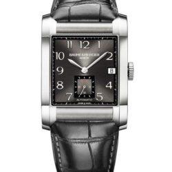 Ремонт часов Baume & Mercier 10027 Hampton Small Seconds в мастерской на Неглинной