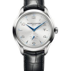 Ремонт часов Baume & Mercier 10052 Clifton Small Seconds в мастерской на Неглинной