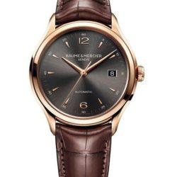 Ремонт часов Baume & Mercier 10059 Clifton Automatic в мастерской на Неглинной