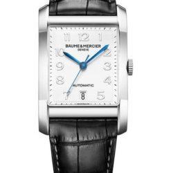 Ремонт часов Baume & Mercier 10155 Hampton Automatic в мастерской на Неглинной