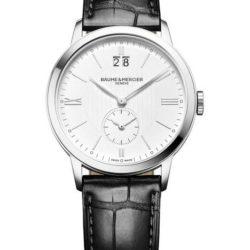 Ремонт часов Baume & Mercier 10218 Classima Quartz в мастерской на Неглинной