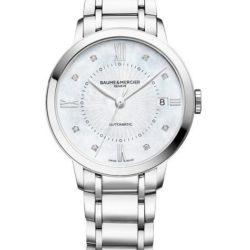 Ремонт часов Baume & Mercier 10221 Classima Automatic в мастерской на Неглинной