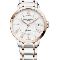 Ремонт часов Baume & Mercier 10223 Classima Automatic в мастерской на Неглинной