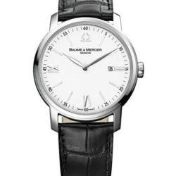 Ремонт часов Baume & Mercier 8485 Classima Quartz в мастерской на Неглинной