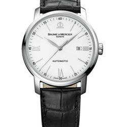 Ремонт часов Baume & Mercier 8592 Classima Automatic в мастерской на Неглинной